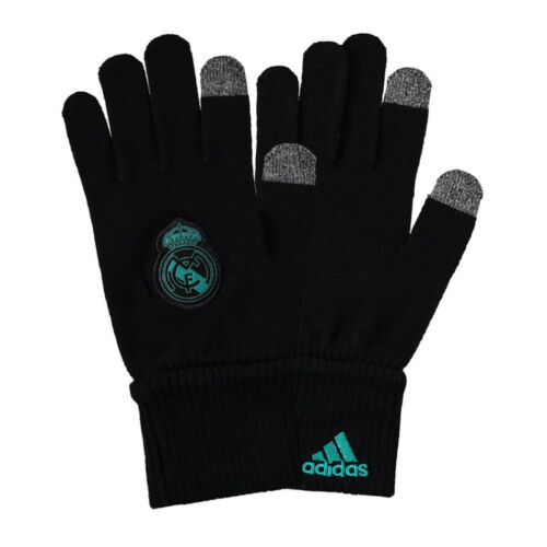 M Skisport & Snowboarding adidas Real Madryt Glove Handschuhe  166 Gr Bekleidung