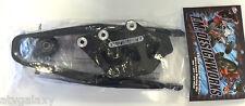 TM Designworks Chain Swingarm Slide N Guide Kit Kawasaki KX125 KX250 Black 97-08