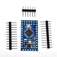 2 X 5V-12V 16MHz auto-reset Pro Mini Atmega328p Board Arduino Nano Compatible