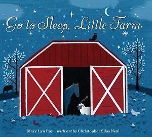 Go-to-Sleep-Little-Farm-lap-board-book-Ray-Mary-Lyn