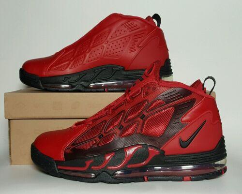 Mehrere red Max Nike Männer Air Karton Basketball 600 Neu Pillar Größen 525226 CaqUw0xqPH