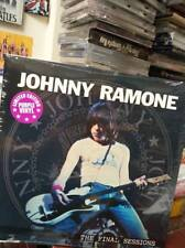 The Final Sessions [Single] by Johnny Ramone (Vinyl, Jan-2015, Cleopatra)