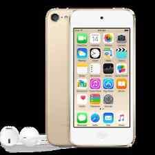 2015 Geniune Apple iPod Touch 6th Gen Gold 128GB *NEW!* + Warranty!