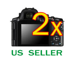 2x-Clear-LCD-Screen-Protector-Guard-Cover-Shield-Film-For-Samsung-NX20