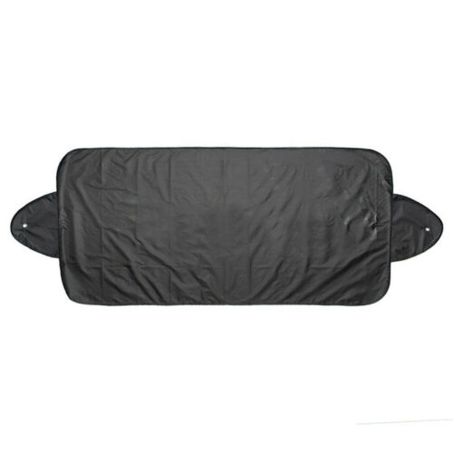 Car SUV Folding Windshield Protect Cover Ice Snow Frost Protector Sun Shield.New