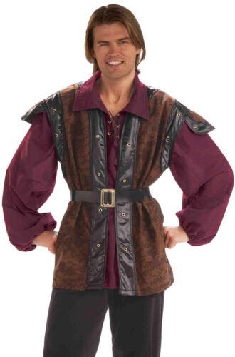 Renaissance Medieval Mercenary Adult Costume