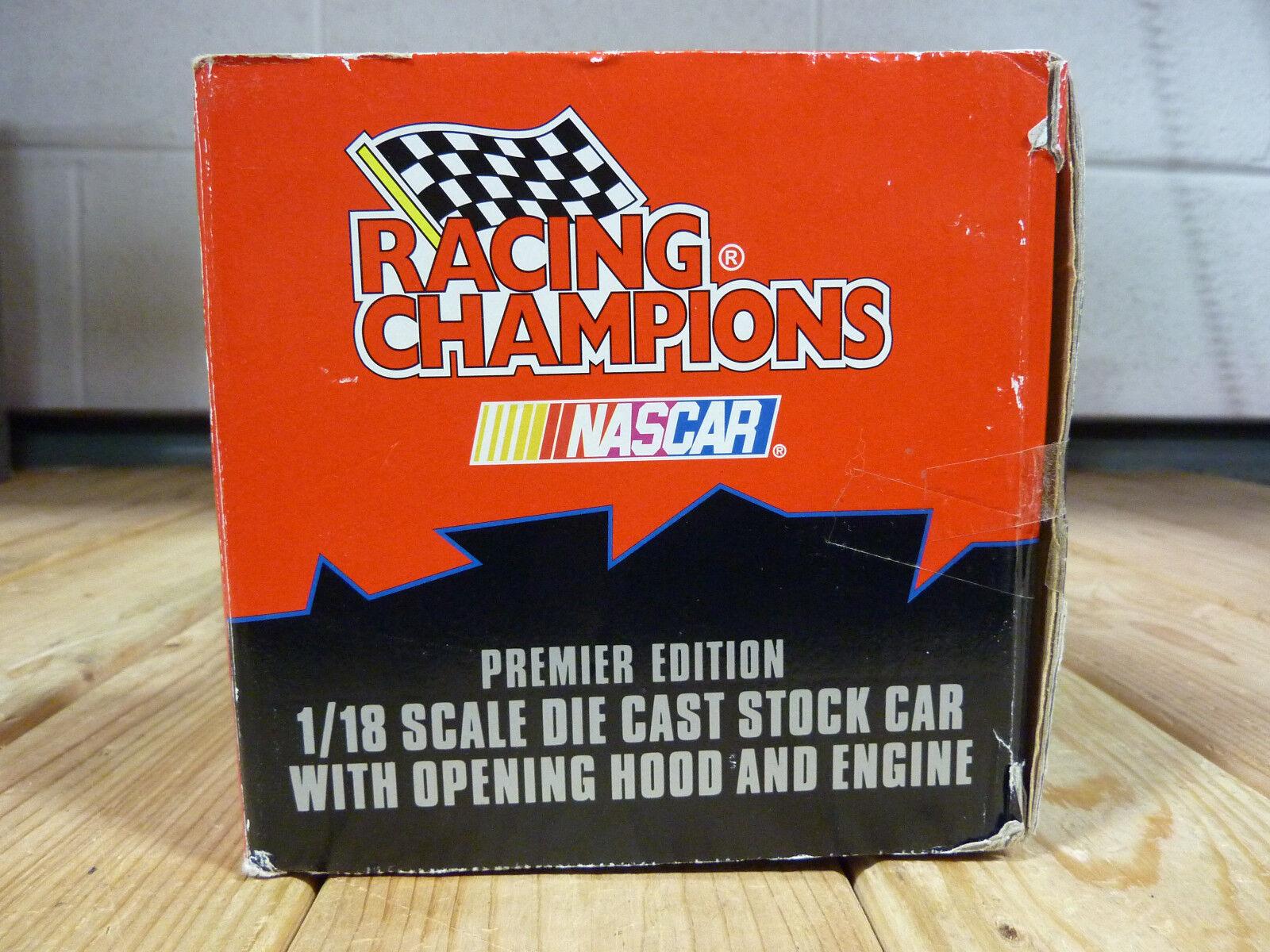 Racing Champions, Jim Brown Matco Tools,1996 Edition , , , 1 18 32c357