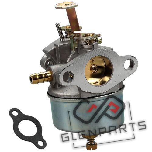 Carburetor FOR Tecumseh 632272 HH60-105083H HH60-105083J H60-75487M H60-75487N