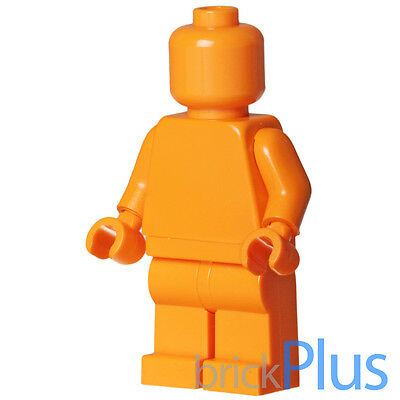 Lego 4 Torso Body For Minifigure Figure Plain Dark Pink White Arms Yellow Hands
