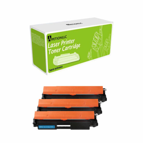 Multipack CF217A Compatible Toner Cartridge For HP LaserJet Pro M102w M102a