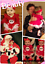 My-First-Christmas-Infant-Baby-Girl-Santa-Romper-Sequined-Tutu-Dress-Outfit-Set thumbnail 2