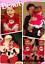Mon Premier Noël Bébé BABY GIRL Santa ange orné de sequins Robe Tutu Outfit Set