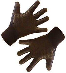 amazingly warm f r winter fensterreinigung titan neopren handschuhe griffige ebay. Black Bedroom Furniture Sets. Home Design Ideas