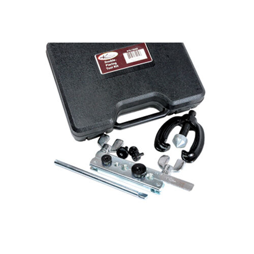 #KTI-70080 Double Flaring Tool Kit