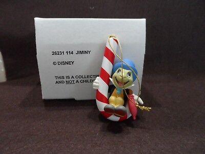 Disney Grolier Jimmy Christmas Ornament w/Box 26231 114 | eBay