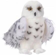 "Harry Potter Owl Wizard Snowy Toy Stuffed Animals Ultra Soft Plush Kid Gift 8"""