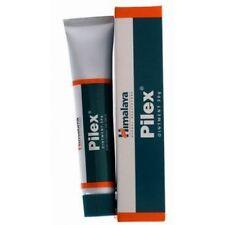 Himalaya Herbal Pilex Hemorrhoids, Varicose Veins Cream 30g Free Shipping