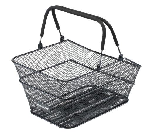 GIANT Gepäckträger Korb MIK Befestigungssystem Wide Form