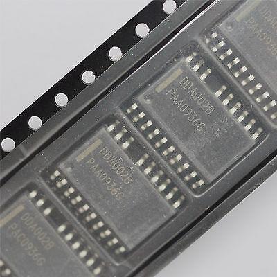 1 Piece ODA002B DOA002B DDAO02B DDA0O2B DDA0028 DDA002B SOP20-1 SOP19 IC Chip