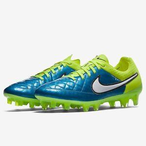 Image is loading Women-039-s-Nike-Tiempo-Legend-V-FG-