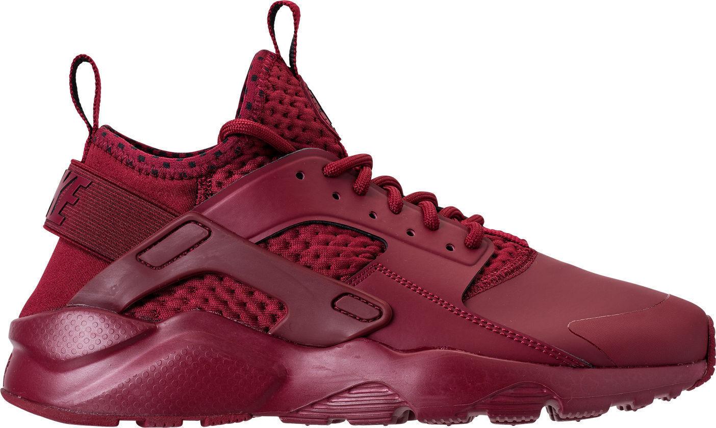 sports shoes 2cfbf 0c342 ... denmark neue nike air huarache 875841 laufen ultra se 875841 huarache  600 team rot schwarzen preissenkung