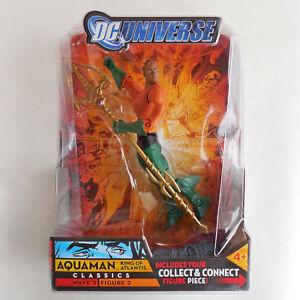 Dc Universe Classics Wave 2 Aquaman Ensemble De Variante Régulière Gorilla Grodd