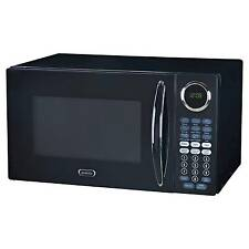 Sunbeam® 0.9cu. ft. 900 Watt Microwave Oven Black - SGB8901