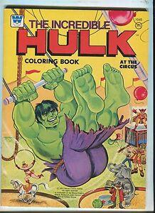 подробные сведения о невероятный халк раскраска Hulk в цирке класс 7 0 Wh