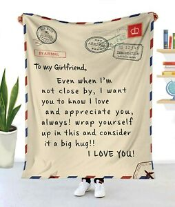 Fleece Blanket Baby Yoda To My Girlfriend I Fall For You Every Day Quilt