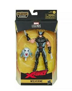 Marvel Legends Series 15cm Collectible Action Figure Wolverine Toy