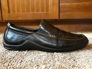 Cole Haan Tucker Venetian Loafers Shoes