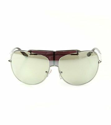 7a47272b06 VALENTINO Sunglasses Men s Women s original Platinum Pilot Aviator + Case