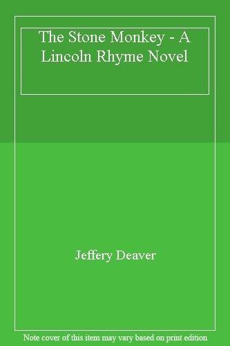 Stone Monkey, The (Irish History) By Jeffery Deaver