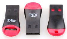 PRESKIN – MicroUSB Stick mini Adapter für Micro SD Karten TF Kartenleser Card Re