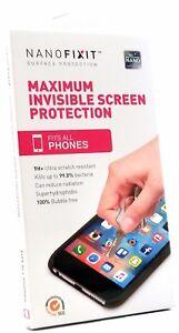 Nanofixit-ONE-Phones-unsichtbarer-Displayschutz-fuer-alle-Smartphones
