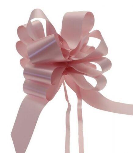❤ 2M cellophane KIT YELLOW BABY PRINT Present Hamper Gift Wrap Nappy Cake Shower