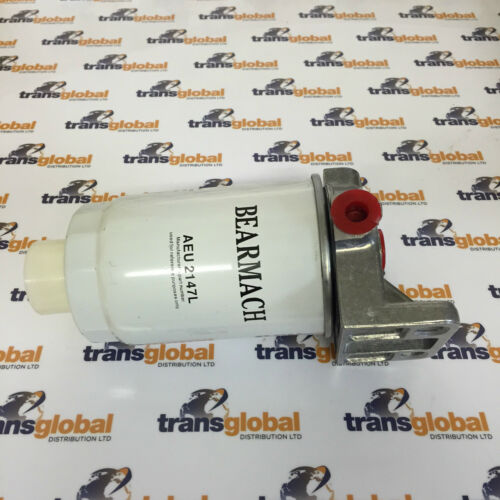 Quality OEM Branded Part Land Rover Discovery 1 300tdi Fuel Filter Housing