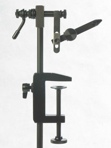with discount offer on fly tying tools Angelsport-Köder, -Futtermittel & -Fliegen GRIFFIN ODYSSEY SPIDER VISE