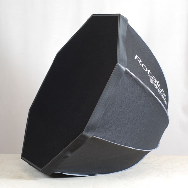 """Elinchrom 39"""" Rotalux Deep OctaBox 15° (GRID ONLY)"""