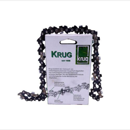 Set 5 stüc kprofi C sierra de cadena 3//8p 1.3 mm 57 TG Profi raíl guía 40cm