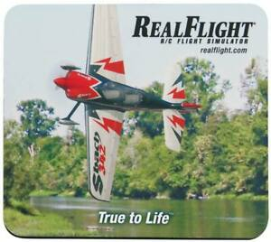 Great-Planes-RealFlight-Full-Color-Mouse-Pad