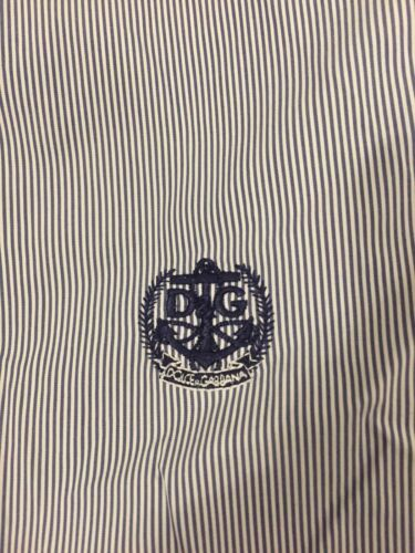 As Size Photos Men's And Shirt Gabbana Striped Dolce RBWwYqSw6