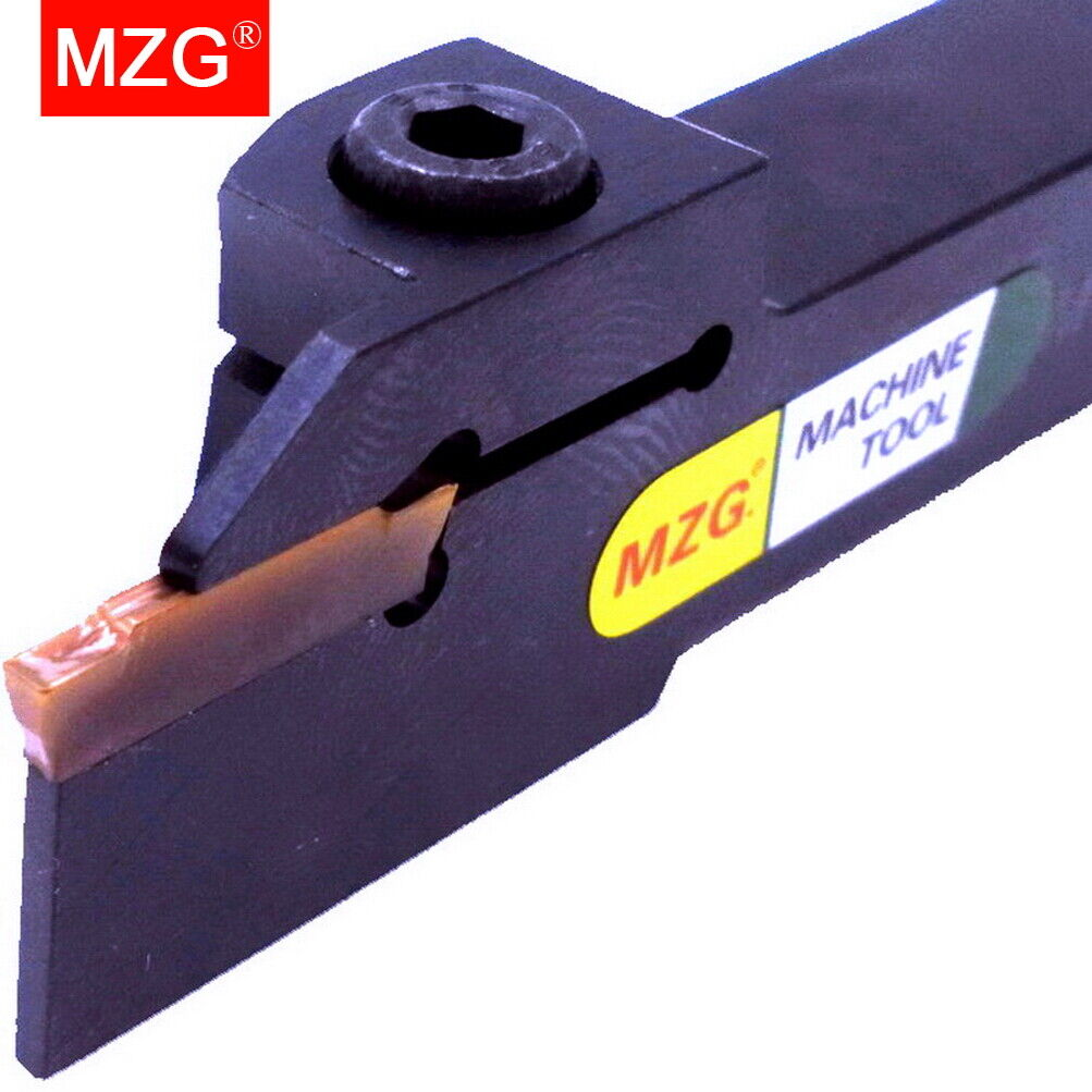 MZG MGEHL2020-3 CNC Lathe Machining Cutting Toolholder Parting Grooving Tool