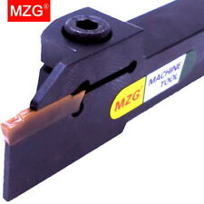 MZG MGEHR 1616-2 CNC Lathe Machine Cutting Toolholder Parting Grooving Tools