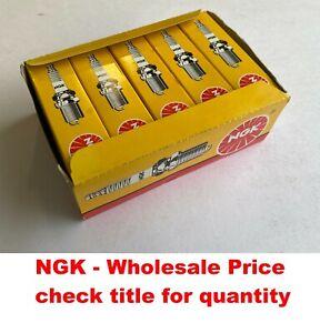 x23 Genuine NGK BM6A 5921 Spark Plug - Wholesale Price