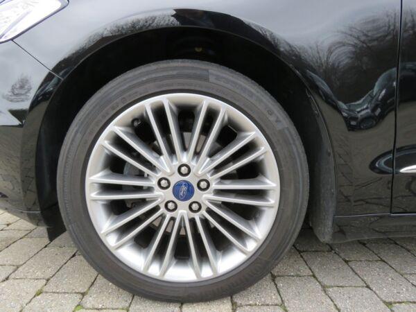 Ford Mondeo 2,0 SCTi 203 Vignale stc. aut. - billede 3