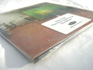 Peter Saville Show Soundtrack New Order CD Factory Manchester Sealed Chillout