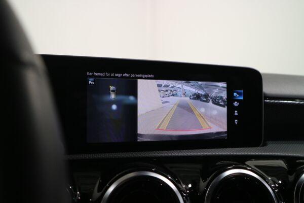 Mercedes A200 1,3 Progressive Line aut. billede 9
