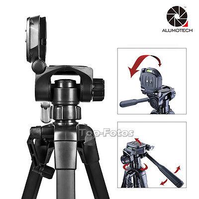 "For Smartphone GoPro Digital Camera Video Pro Lightweight 22""-55"" Tripod Stand"