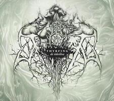 Thyrfing - De Odeslosa CD 2013 limited digipack Viking black metal NoiseArt